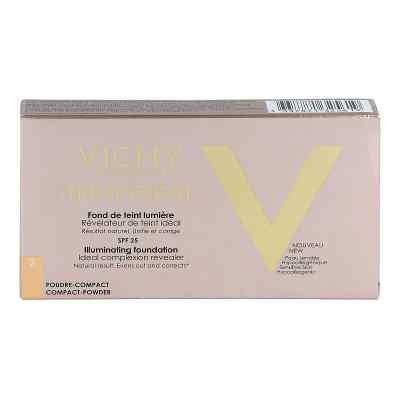 Vichy Teint Ideal Kompakt-puder 2