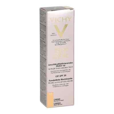 Vichy Teint Ideal Creme Lsf 15  bei apotheke.at bestellen