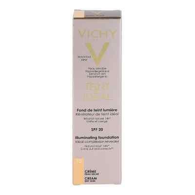 Vichy Teint Ideal Creme Lsf 15