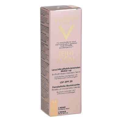 Vichy Teint Ideal Creme Lsf 25