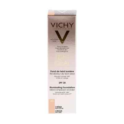 Vichy Teint Ideal Creme Lsf 35