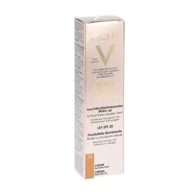 Vichy Teint Ideal Creme Lsf 55