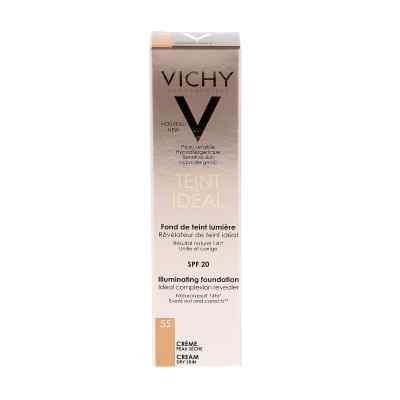 Vichy Teint Ideal Creme Lsf 55  bei apotheke.at bestellen