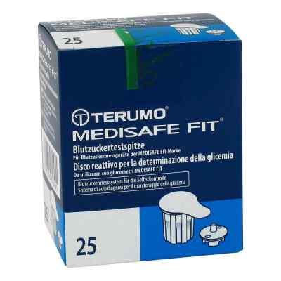 Terumo Medisafe Fit Blutzuckertestspitzen  bei apotheke.at bestellen