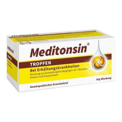 Meditonsin Tropfen  bei apotheke.at bestellen
