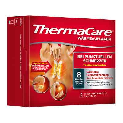 Thermacare flexible Anwendung  bei apotheke.at bestellen