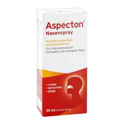 Aspecton Nasenspray  bei apotheke.at bestellen
