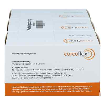 Curcuflex Weichkapseln  bei apotheke.at bestellen