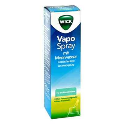 Wick Vapospray zur Nasenspülung Isotonic  bei apotheke.at bestellen