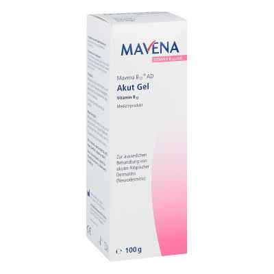 Mavena B12 Ad Akut Gel  bei apotheke.at bestellen