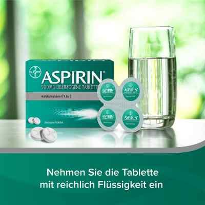 Aspirin 500mg  bei apotheke.at bestellen
