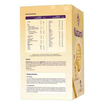 Natamil 3 Folgemilch Pulver  bei apotheke.at bestellen