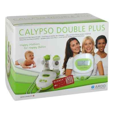 Ardo Calypso Double Plus elektrisch Milchpumpe  bei apotheke.at bestellen