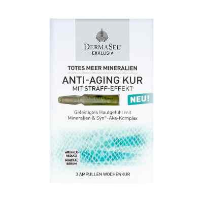 Dermasel Ampullen-kur Anti-aging Exklusiv  bei apotheke.at bestellen
