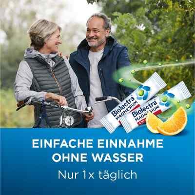 Biolectra Magnesium 400 mg ultra Direct Orange