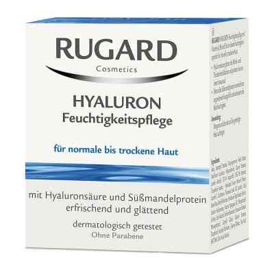 Rugard Hyaluron Feuchtigkeitspflege  bei apotheke.at bestellen