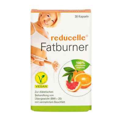 Reducelle Fatburner Kapseln