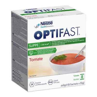 Optifast home Suppe Tomate Pulver  bei apotheke.at bestellen