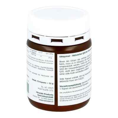 Ubiquinol 100 mg Kapseln  bei apotheke.at bestellen
