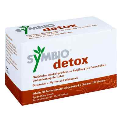 Symbio Detox Pulver  bei apotheke.at bestellen