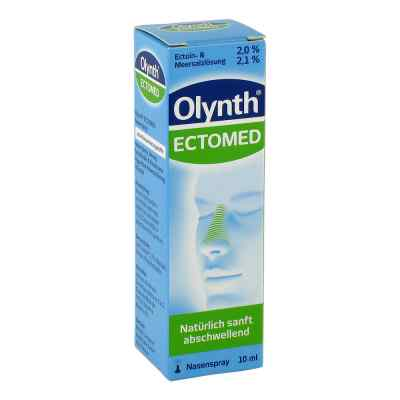 Olynth Ectomed Nasenspray  bei apotheke.at bestellen