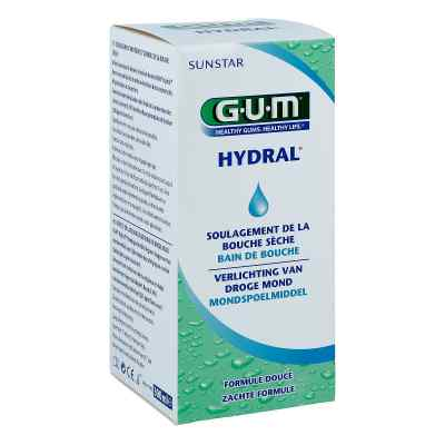 GUM Hydral Mundspülung  bei apotheke.at bestellen