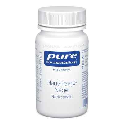 Pure Encapsulations Haut-haare-nägel Pure 365 Kapseln  bei apotheke.at bestellen