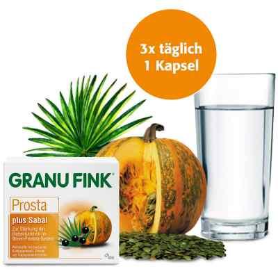 GRANU FINK Prosta plus Sabal  bei apotheke.at bestellen