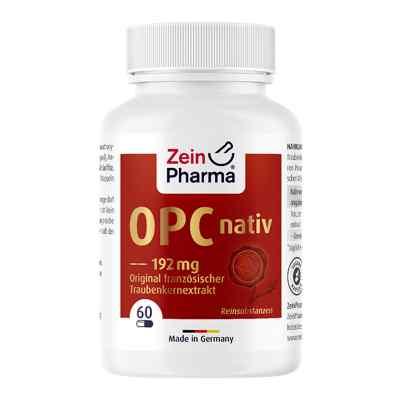 Opc nativ Kapseln 192 mg reines Opc  bei apotheke.at bestellen