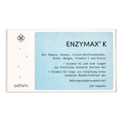 Enzymax K Kapseln