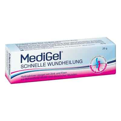 Medigel Schnelle Wundheilung  bei apotheke.at bestellen