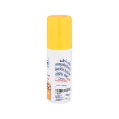 Ladival Schutz&bräune Plus Spray Lsf 50+