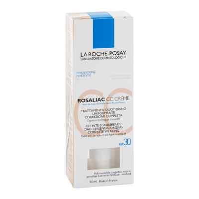 Roche Posay Rosaliac Cc Creme  bei apotheke.at bestellen