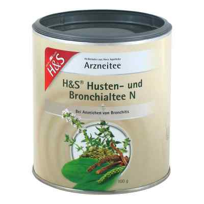H&S Husten-und Bronchialtee (loser Tee)  bei apotheke.at bestellen