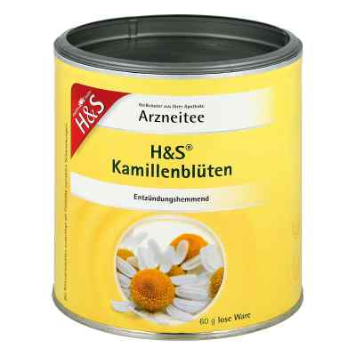 H&S Kamillenblüten (loser Tee)  bei apotheke.at bestellen