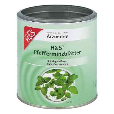 H&S Pfefferminzblätter (loser Tee)  bei apotheke.at bestellen