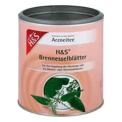 H&S Brennesselblätter (loser Tee)  bei apotheke.at bestellen