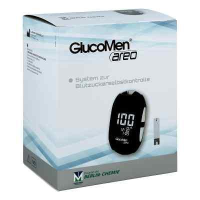 Glucomen areo Blutzuckermessgerät Set mg/dl  bei apotheke.at bestellen