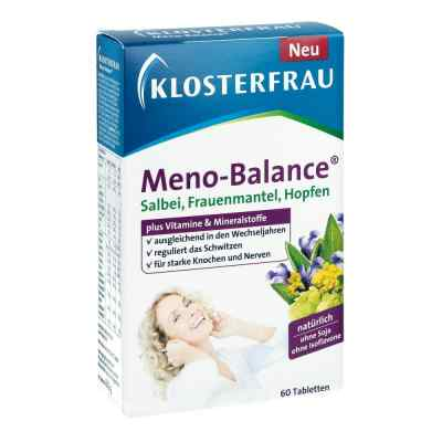 Klosterfrau Meno-balance Tabletten  bei apotheke.at bestellen