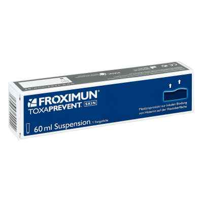 Froximun Toxaprevent Skin Suspension  bei apotheke.at bestellen