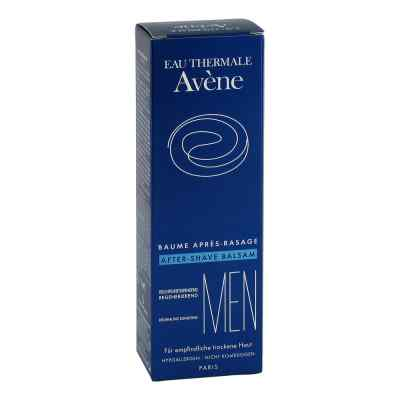 Avene Men After-shave Balsam  bei apotheke.at bestellen