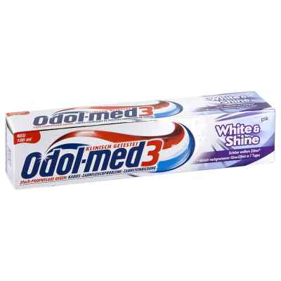 Odol Med 3 White & Shine Zahnpasta  bei apotheke.at bestellen