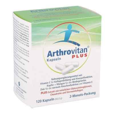 Arthrovitan Plus Kapseln  bei apotheke.at bestellen