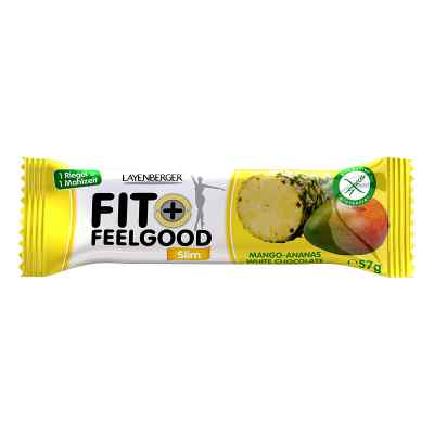 Layenberger Fit+feelg.riegel Mango-ananas wh.choc.  bei apotheke.at bestellen