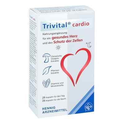 Trivital cardio Kapseln  bei apotheke.at bestellen