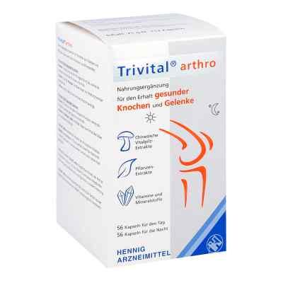 Trivital arthro Kapseln  bei apotheke.at bestellen