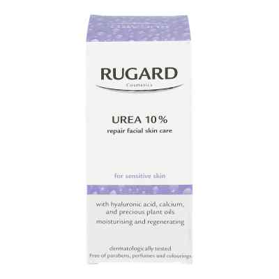 Rugard Urea 10% Repair Gesichtspflege Creme  bei apotheke.at bestellen