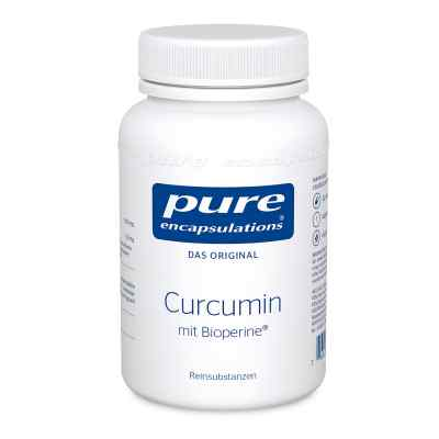 Pure Encapsulations Curcumin 500 mit Bioperin Kapseln
