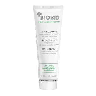 Biomed 5 in 1 Reinigung Creme