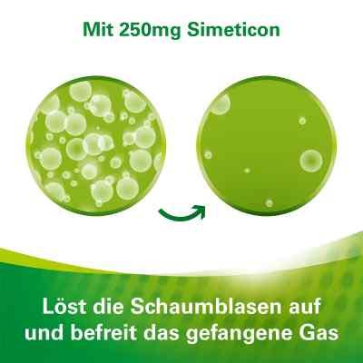 Lefax intens Lemon Fresh Mikro Granulat 250 mg Sim.  bei apotheke.at bestellen